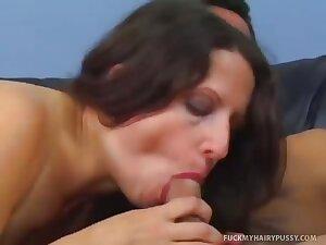 Dino Loves Lena's Sexy Snitch Befog
